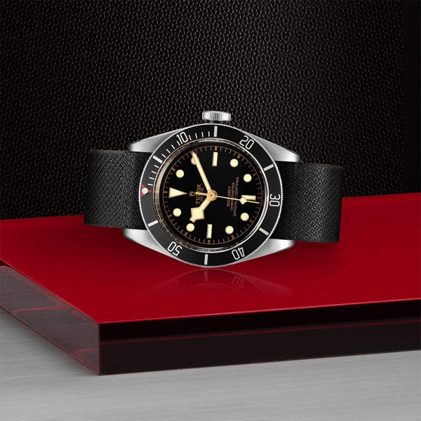 Tudor Watch Tudor Black Bay Black Watch