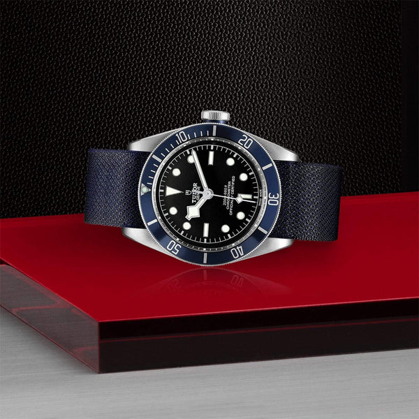 Tudor Watch Tudor Black Bay Blue Watch M79230B-0006