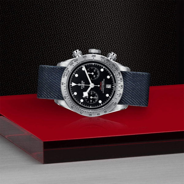 Tudor Watch Tudor Black Bay Chrono Watch M79350-0003
