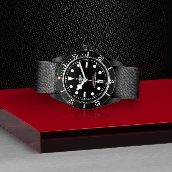 Tudor Watch Tudor Black Bay Dark Watch M79230DK-0006