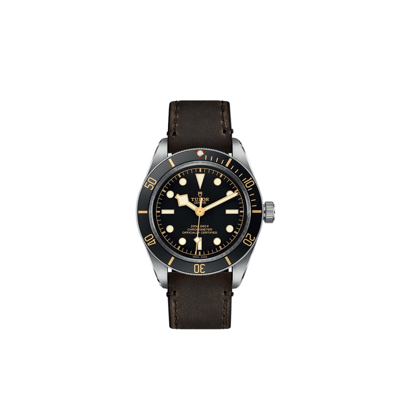Tudor Watch Tudor Black Bay Fifty-Eight Watch M79030N-0002