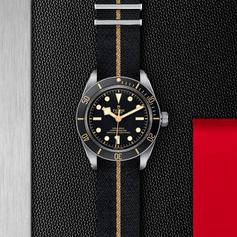 Tudor Watch Tudor Black Bay Fifty-Eight Watch M79030N-0003