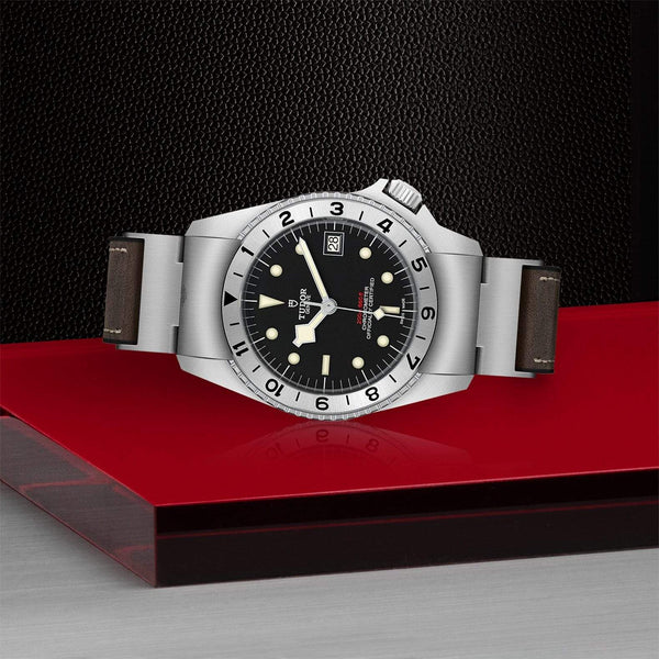 Tudor Watch Tudor Black Bay PO1 Watch M70150-0001