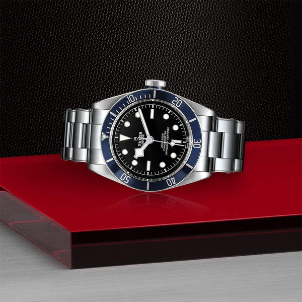 Tudor Watch Tudor Black Bay Watch M79230B-0008