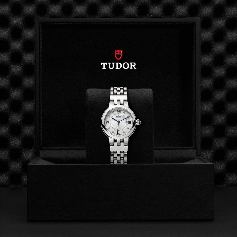 Tudor Watch Tudor Clair De Rose Watch M35500-0004