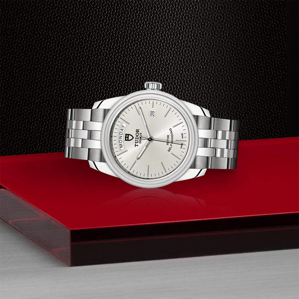 Tudor Watch Tudor Glamour Date & Day Watch M56000-0005