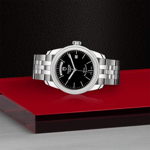 Tudor Watch Tudor Glamour Date & Day Watch M56000-0007