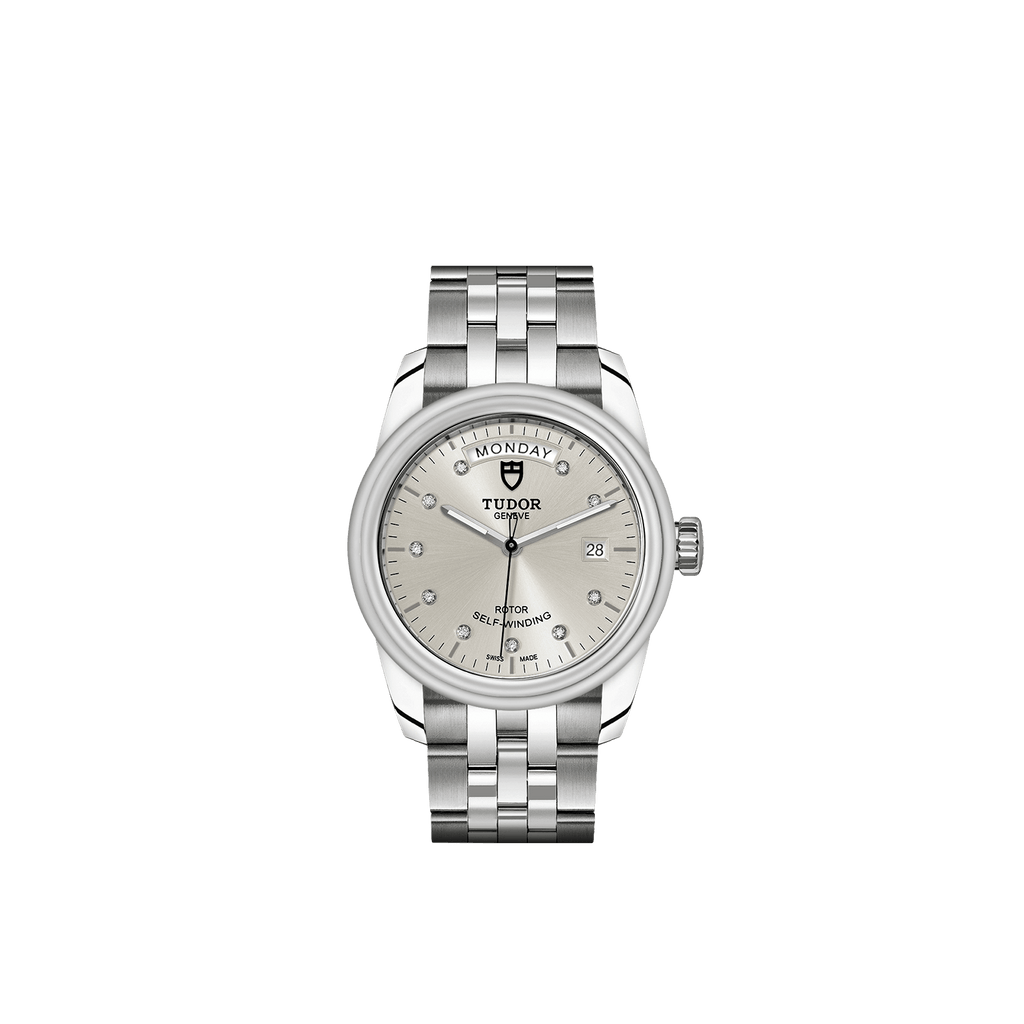 Tudor Watch Tudor Glamour Watch M56000-0006