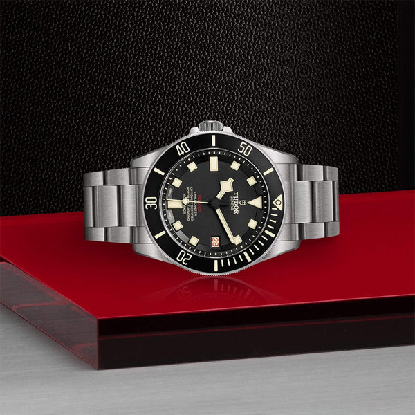 Tudor Watch Tudor Pelagos Diving Watch M25610TNL-0001