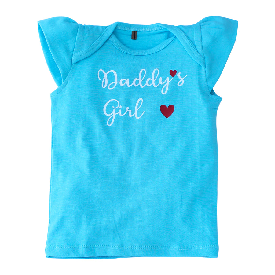 T-Shirts (Set of 2) - Mom Dad - kadambaby.com
