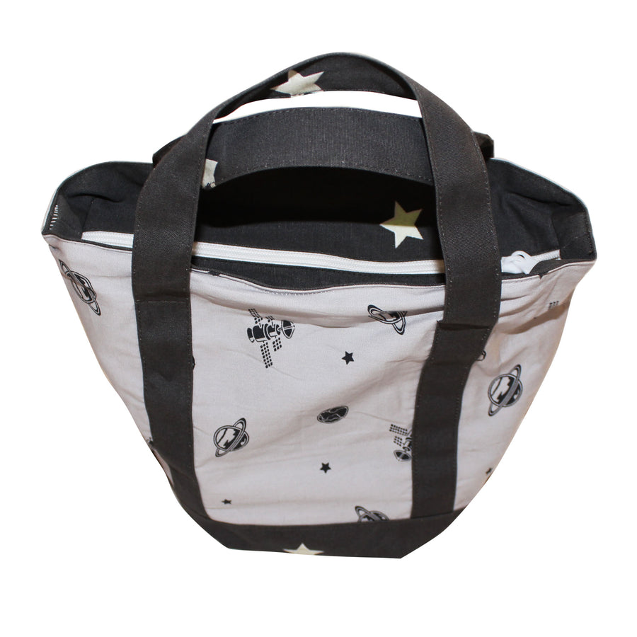 Kids Lunch bag - Space - kadambaby.com