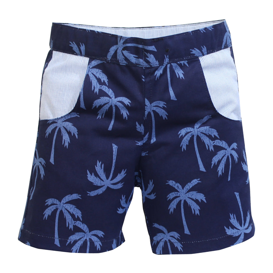 Baby Boy Shorts - Beach - kadambaby.com