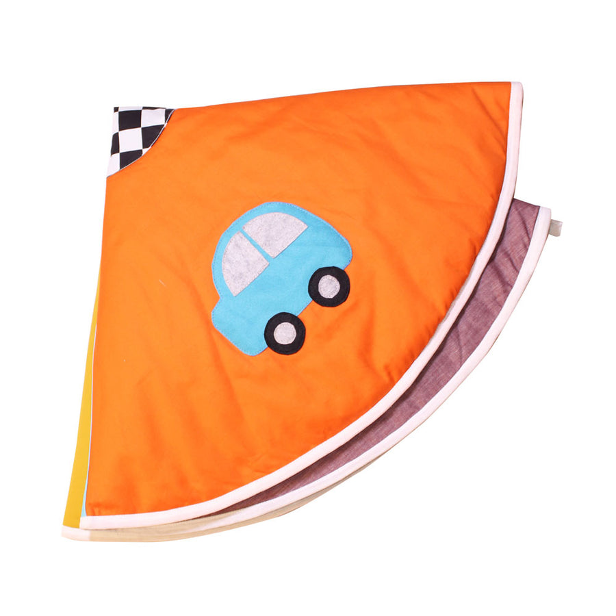 Baby Play Mats & Gyms - Car - kadambaby.com