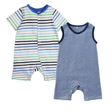 Summer Onesie Romper for Newborn Baby