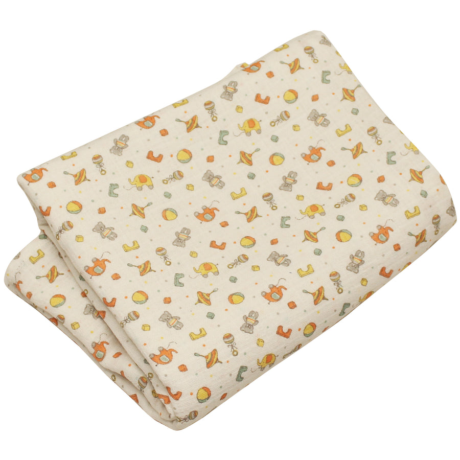 Set of 3 Muslin Swaddle - kadambaby.com