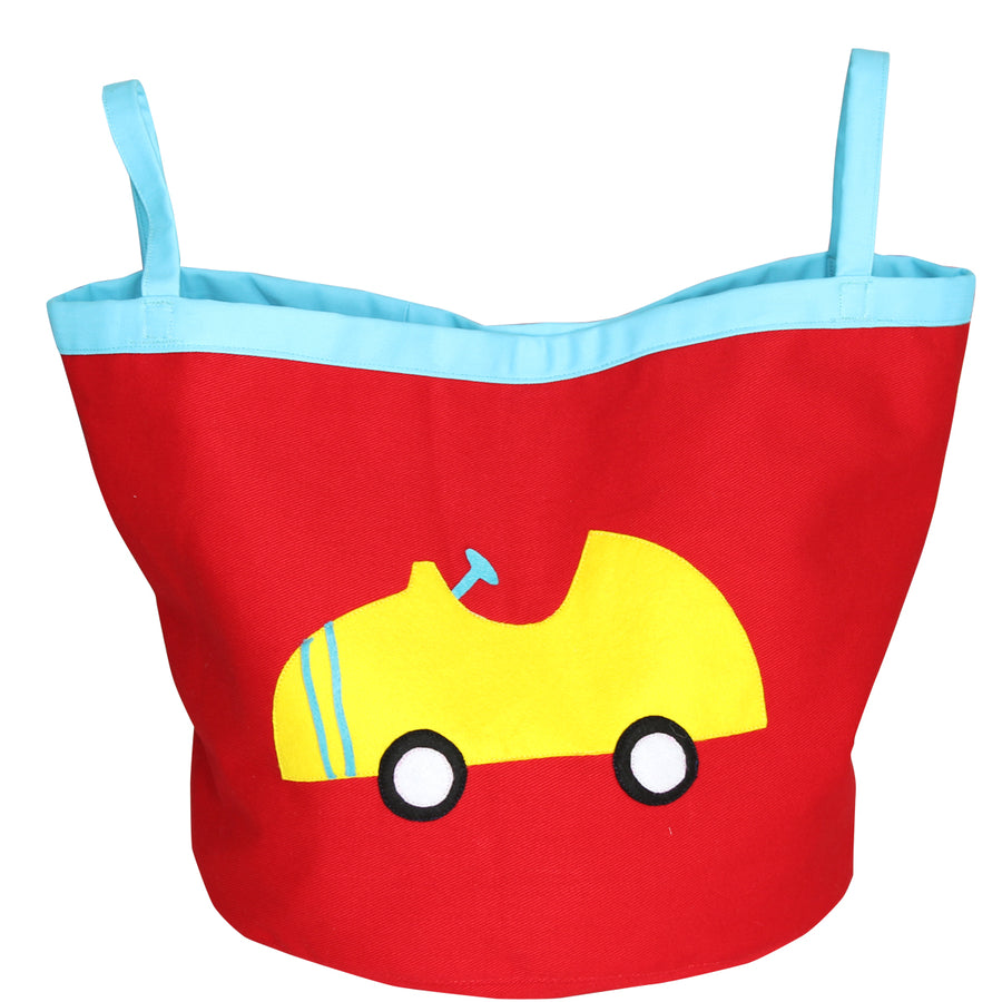 Toy Storage Bin - Car - kadambaby.com