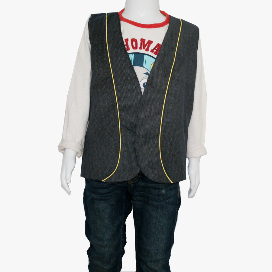 Kids Jacket and Vests - Guitar - kadambaby.com