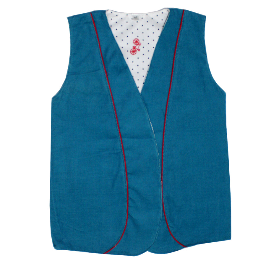 Kids Jacket and Vests - Cycle - kadambaby.com