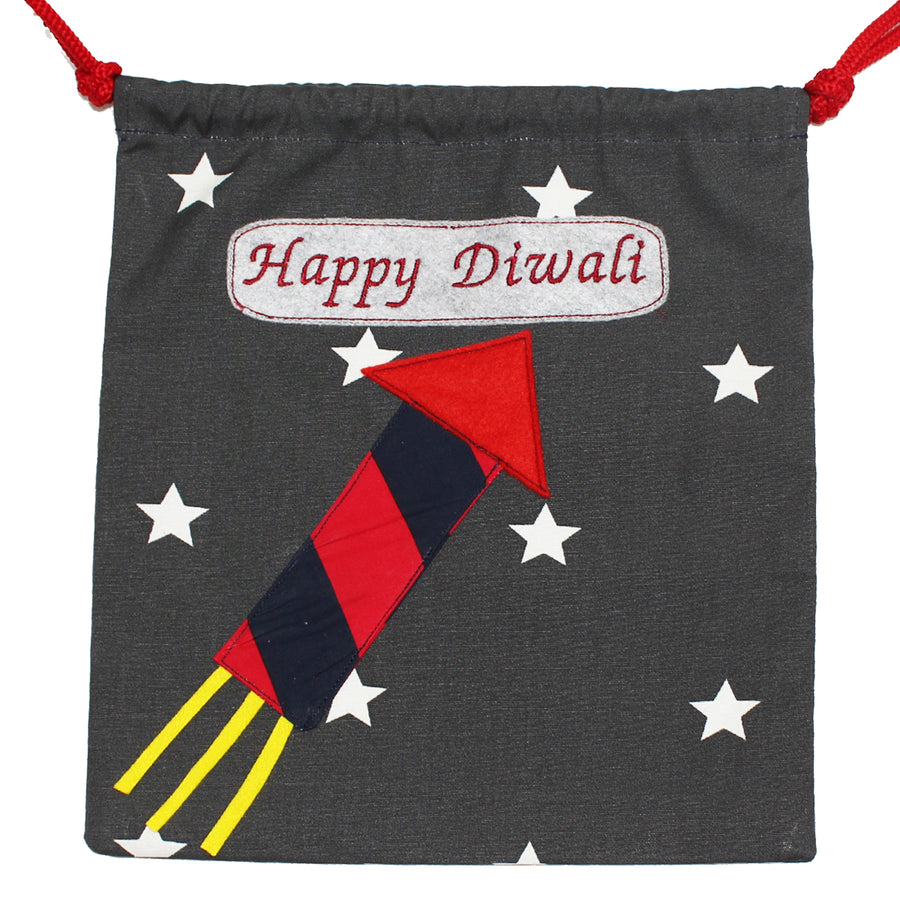 Diwali Gift Bag for Kids and Baby