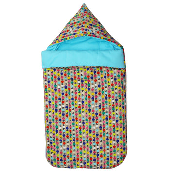 Newborn Nest Bag - Fruity - kadambaby.com