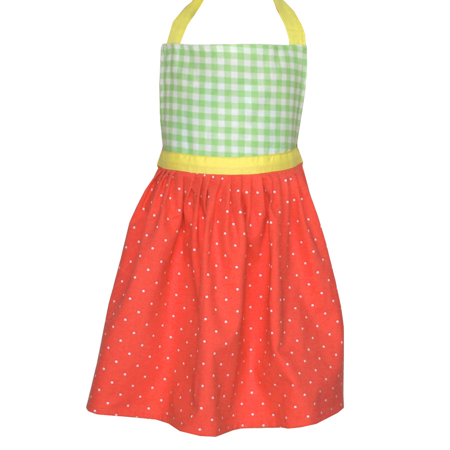 Kids Apron for Girls