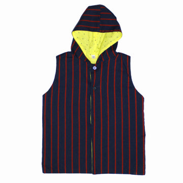 Kids Jacket and Vests - Stripes - kadambaby.com
