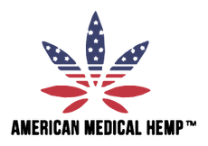 American Medical Hemp Logo
