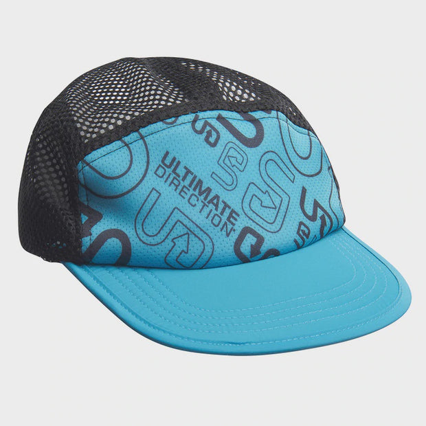 Ultimate Direction - The Stroke Hat - Teal