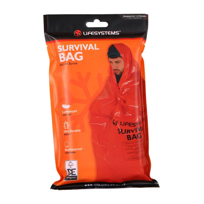 Life Systems - Survival Bag