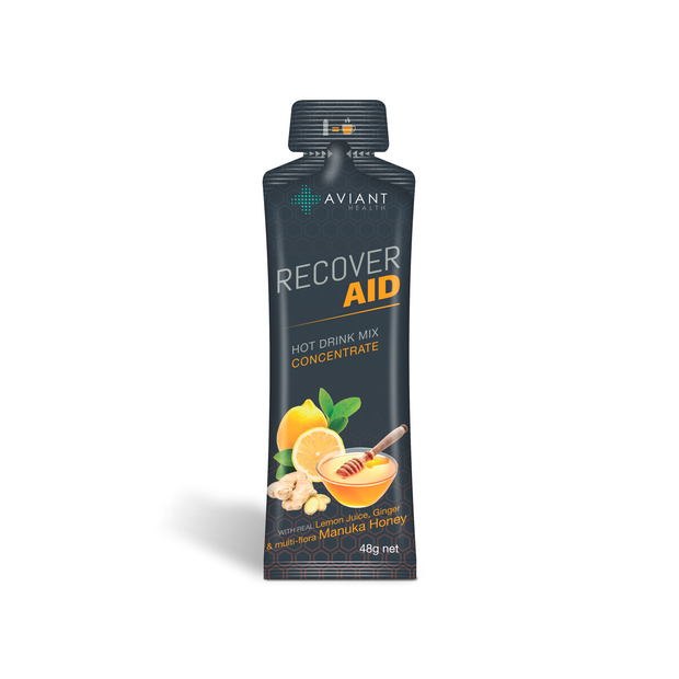 Pure - Aviant Recover + Aid 48gm