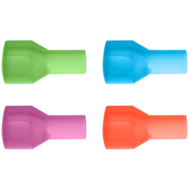 Camelbak Bite Valves 4 Colour Pack