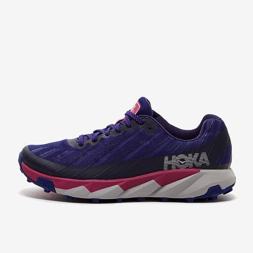 Hoka - Torrent Women's - Sodalite Blue / Very Berry