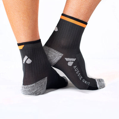 Multi Sport Trail Sock Crew