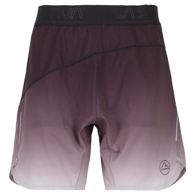 La Sportiva - Medal Short Mns -  Black/Cloud
