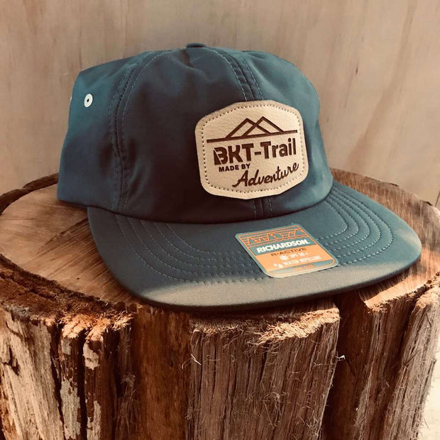 BKT-Trail - The Wildwood - Charcoal