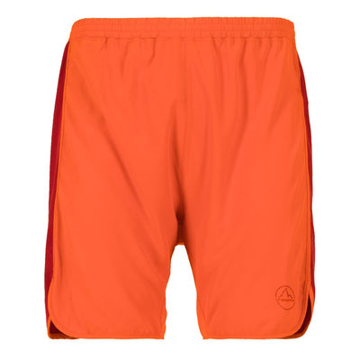 La Sportiva - Sudden Short – Pumpkin/Chilli