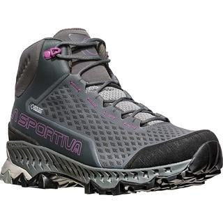 La Sportiva - Stream GTX Carbon/Purple Wms