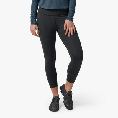 On Running - Tights 7/8 W