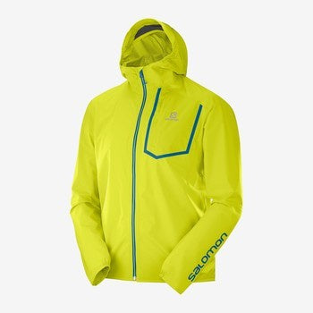 Salomon - Bonatti Pro Waterproof Jacket - M