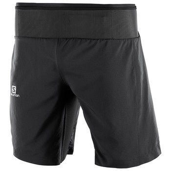 Salomon - Trail Runner Twinskin Short - M