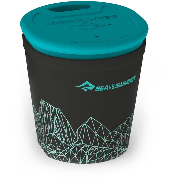 Sea to Summit - Delta Light Insulmug - Blue