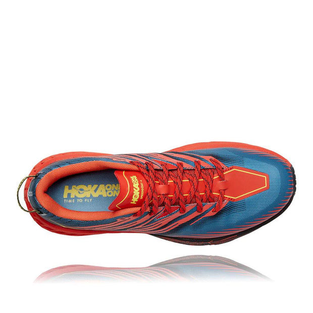 Hoka One One - Speedgoat 4 Wide (2E) - M