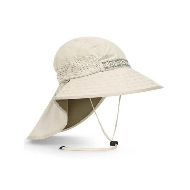 Sunday Afternoons - Adventure Hat - Cream / Sand