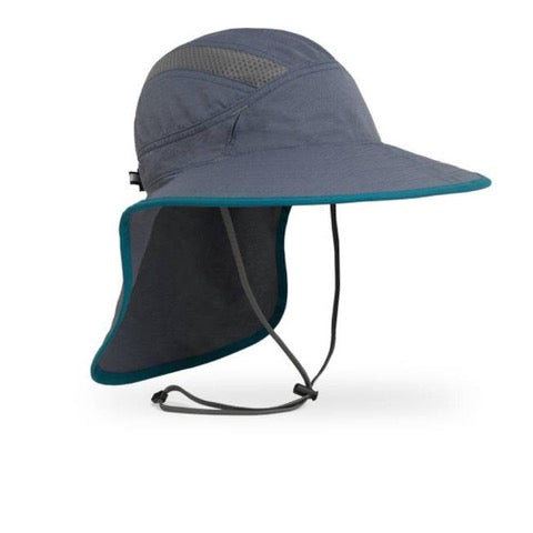 Sunday Afternoons - Ultra Adventure Hat - Cinder