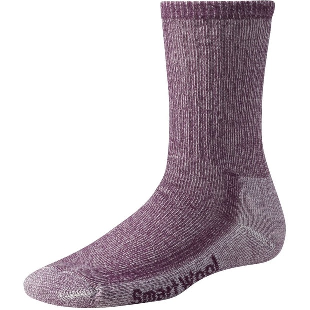 Smartwool - Hike MD Crew W - Dark Cassis