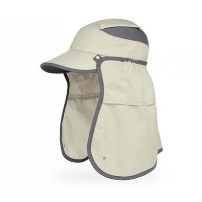 Sunday Afternoons - Sun Guide Cap - Sandstone