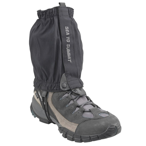 Sea to Summit - Spinifex Ankle Gaiters Canvas