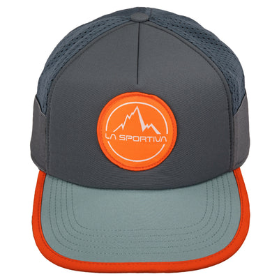 Trail Trucker - Slate/Stone Blue