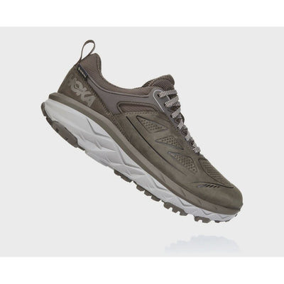 Hoka One One - Challenger Low Gore Tex Wide - W