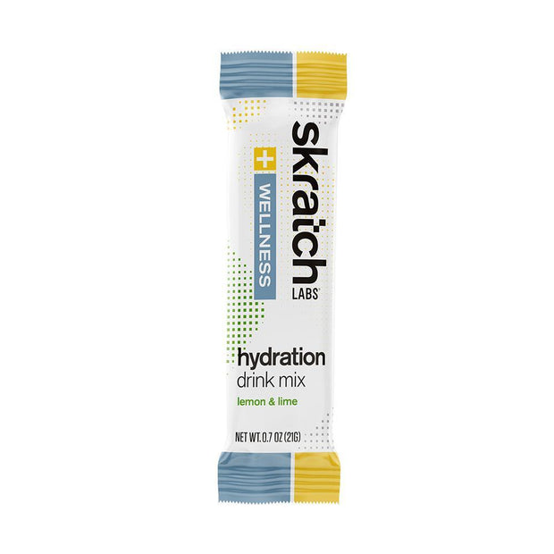 Skratch Labs - Wellness Hydration Drink Mix